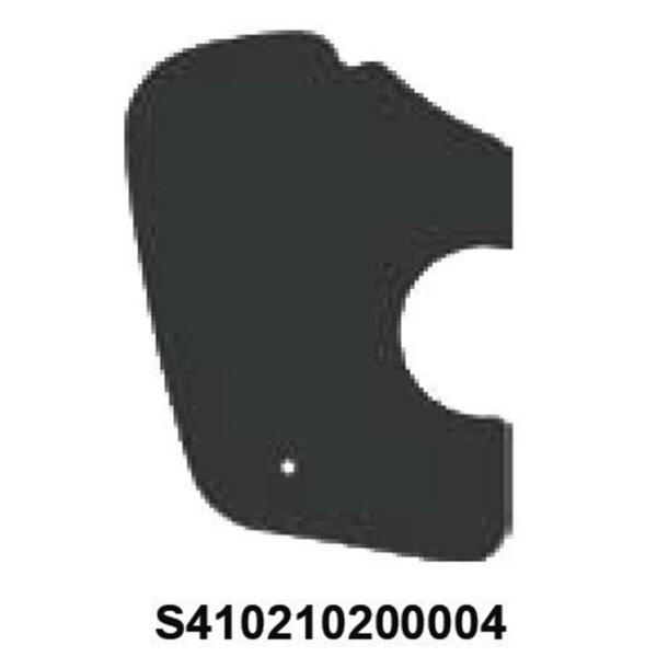 LUFTFILTER für 50 ccm HONDA SA 50 Vision Bj.91-95