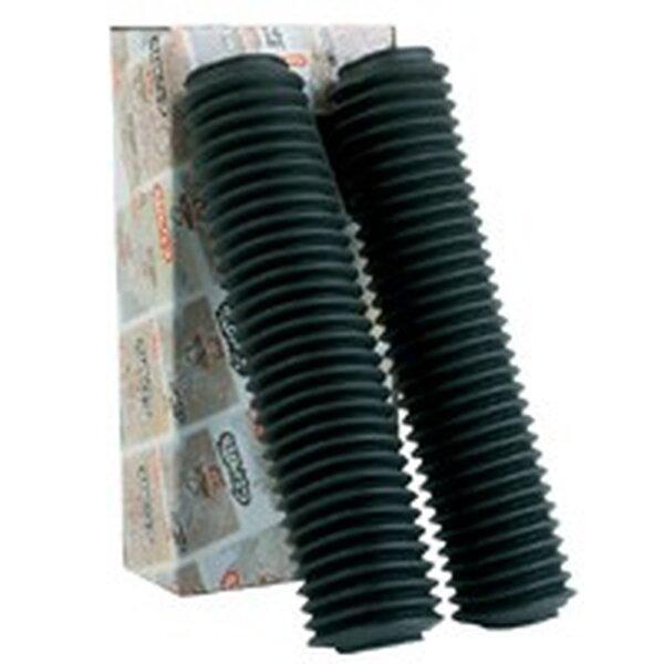 Faltenbalge Durchmesser 42/60mm, Länge 360mm, schwarz