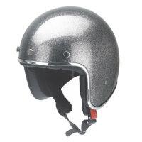 REDBIKE Helm RB-765 grey (silber-metallic) Gr. XS-XXL