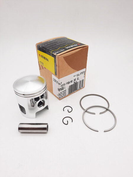 Kolben 45mm Toleranzmaß C für ATHENA Tuningzylinder HONDA MT/MB/MTX 50