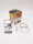 Kolben 45mm Toleranzmaß D für ATHENA Tuningzylinder HONDA MT/MB/MTX 50