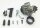 Vergaserkit mit Dell Orto Durchmesser 19 mm für Garelli, Italjet, LEM, MBK, YAMAHA