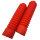 Faltenbalge Durchmesser 32/55mm, Länge 250mm, rot
