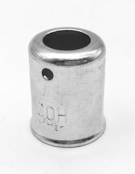 metallhülse f. 7,5mm schlauch