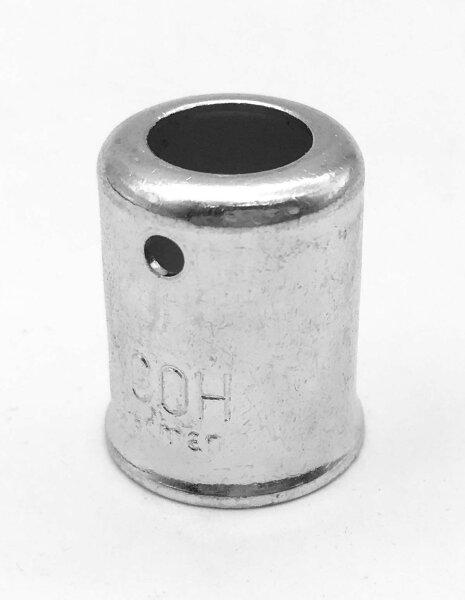 metallhülse f. 7,5mm schlauch
