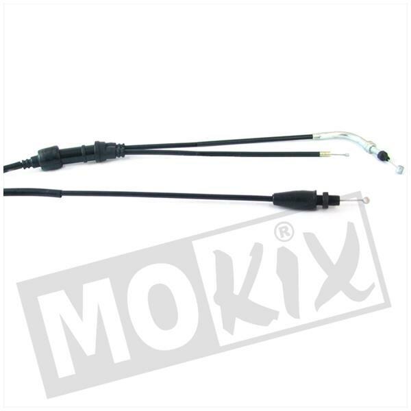 Gaszug komplett HONDA MTX 80 R MTX80R HD05 Bj. 83-86