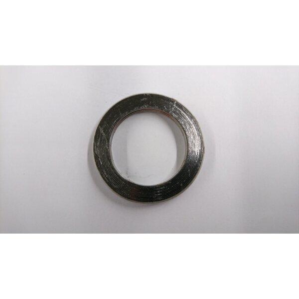 Auspuffdichtung für 350 ccm YAMAHA RD 350 YPVS/LC/LCF Bj. 80-85 37x54x5,5mm