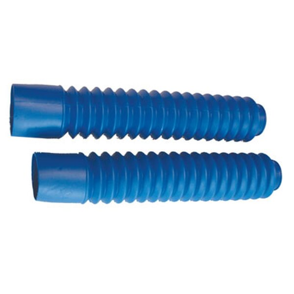 Faltenbalge Durchmesser 35/51mm, Länge 330mm, blau
