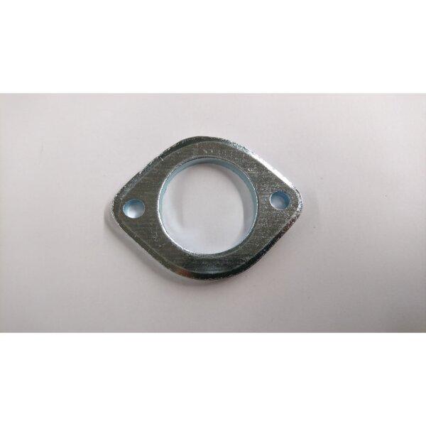 Auspuff Flansch für KREIDLER Krümmer Nr. 3200663 mit 32mm