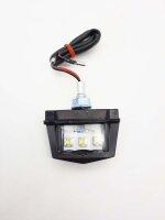 Kennzeichenbeleuchtung Nummernschildbeleuchtung LED...