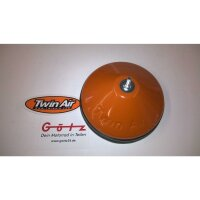 TWIN AIR AIRBOX COVER 160081