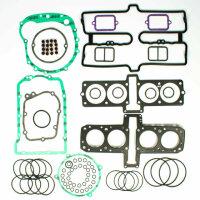 Motordichtsatz KAWASAKI ZL 600 A1/A2, ZX 600 85-95