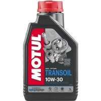 MOTUL transoil 1liter 10w-30 Getriebeöl für...