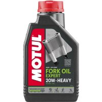 MOTUL Gabelöl expert 1 liter 20w heavy