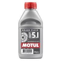 MOTUL Bremsflüssigkeit 500ml dot5.1