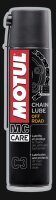 MOTUL C3 chain lube off road kettenspray 400ml