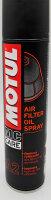 MOTUL Luftfilterspray MC CARE A2  400 ml Luftfilteröl