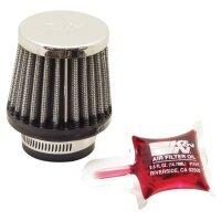K&N Luftfilter uni RC-0790 Flansch schräg 35mm
