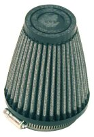 K&N Luftfilter uni R-1260 57mm