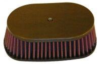 K&N Luftfilter HA-6592 HONDA XR650L 93-16