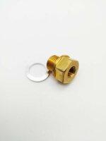 Adapterschraube für digitale Öl Thermometer...