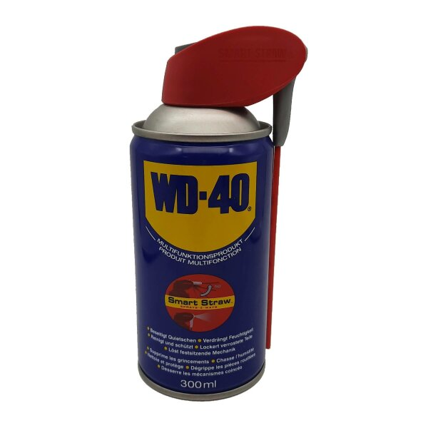 WD-40® Multifunktionsspray 300ml