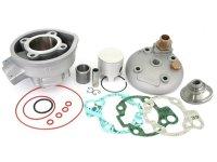 Zylinder HM CRE 50 SIX Baujahr 2001 bis 2011 (50ccm/40mm)