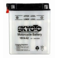 Batterie für ARCTIC CAT 500ccm All Models Baujahr...