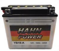 Batterie für ARCTIC CAT 500ccm Mountain Cat 500...