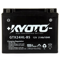 Batterie für ARCTIC CAT 500ccm Mountain Cat 800...
