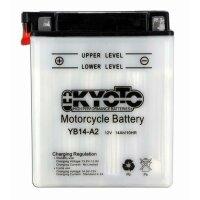 Batterie für ARCTIC CAT 650ccm 4x4 Automatic Baujahr...