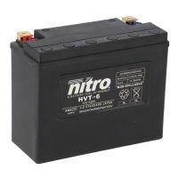 HVT-Batterie für ARCTIC CAT 500ccm Mountain Cat 570...