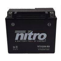Batterie für BRP (SKI-DOO) 550ccm Expedition,...