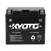 Batterie für DUCATI 696ccm Monster 696 Baujahr...