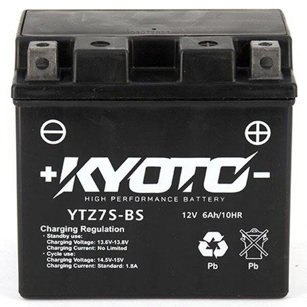 GEL-Batterie für GAS GAS 450ccm FSR450 Baujahr bis2008 (YTZ7S)
