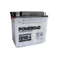 Batterie für HONDA 1000ccm VF1000R, F Baujahr...