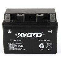 GEL-Batterie für HONDA 1100ccm VT1100C2 Shadow A. C....