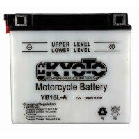 Batterie für MOTO GUZZI 750ccm NTX Baujahr Alle...