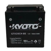 Batterie für POLARIS 800ccm Rush, Switchback, RMK...