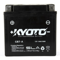 Batterie für ROYAL ENFIELD 500ccm All Kick-start...