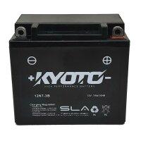 Batterie für TRIUMPH 650ccm T120 Bonneville Baujahr...