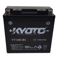 Batterie für YAMAHA 1000ccm FZS1000 FZ1 Baujahr...