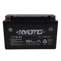 Batterie für YAMAHA 450ccm YFZ450 Baujahr 2003-2013...