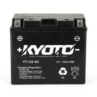 Batterie für YAMAHA 600ccm XJ6, Diversion (EU)...