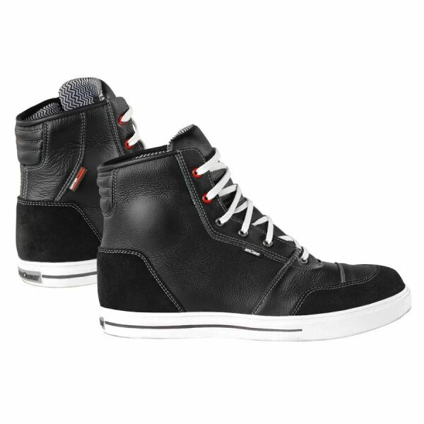 BÜSE Schuhe B51 schwarz