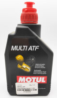 MOTUL ATF Automatikgetriebeöl 1 Liter