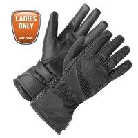 BÜSE Handschuhe Damen BARCA schwarz Gr. 5-9
