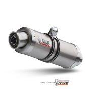 Auspuff für 800 ccm DUCATI MONSTER S2R 800 Bj.ab...