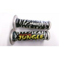 Griffgummi City Jungle 22/25mm paarweise HARRIS