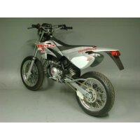 Auspuff für 50 ccm BETA SR 50 Racing Enduro Bj....